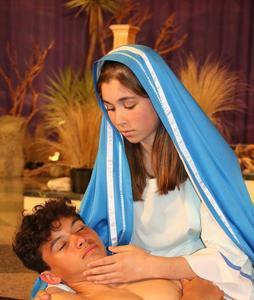 Dramatized Stations of the Cross - Good Friday at 12:30pm Featured Photo