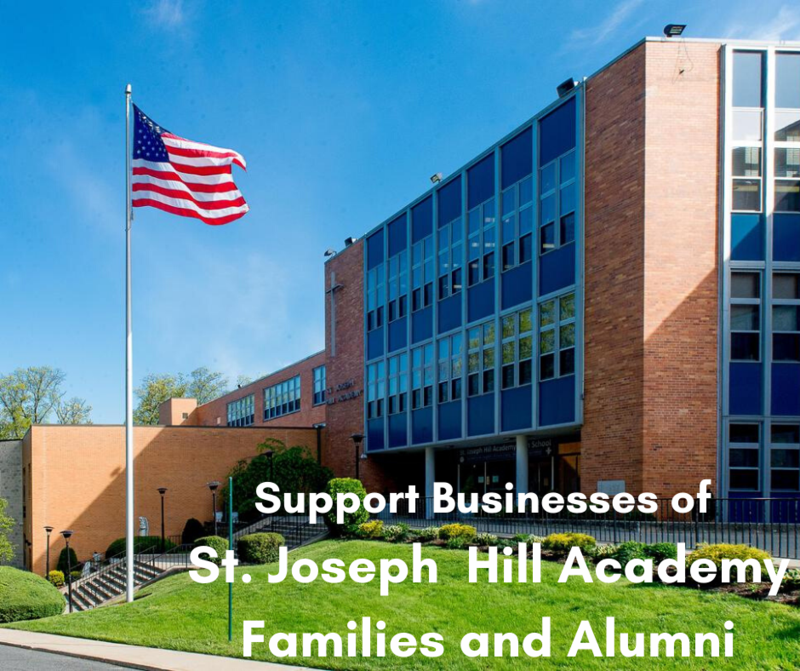 Support Businesses of SJHA Families and Alumni Featured Photo
