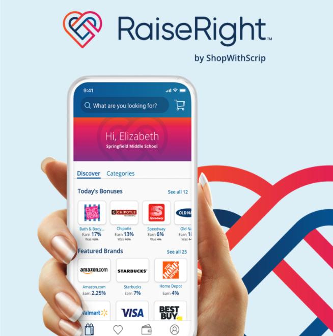 raise right app