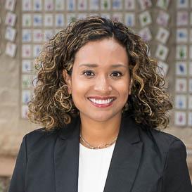Jacqueline Melgoza's Profile Photo