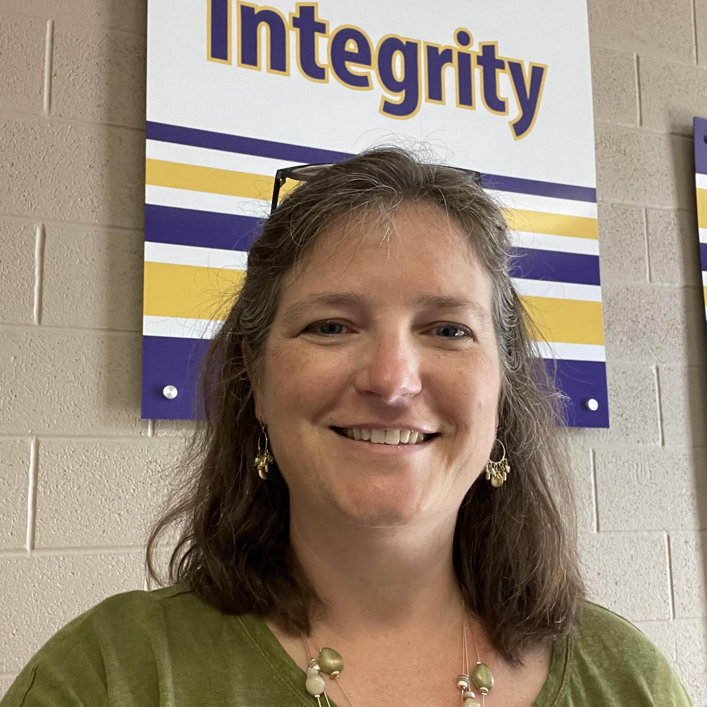 Elicia Moody's Profile Photo