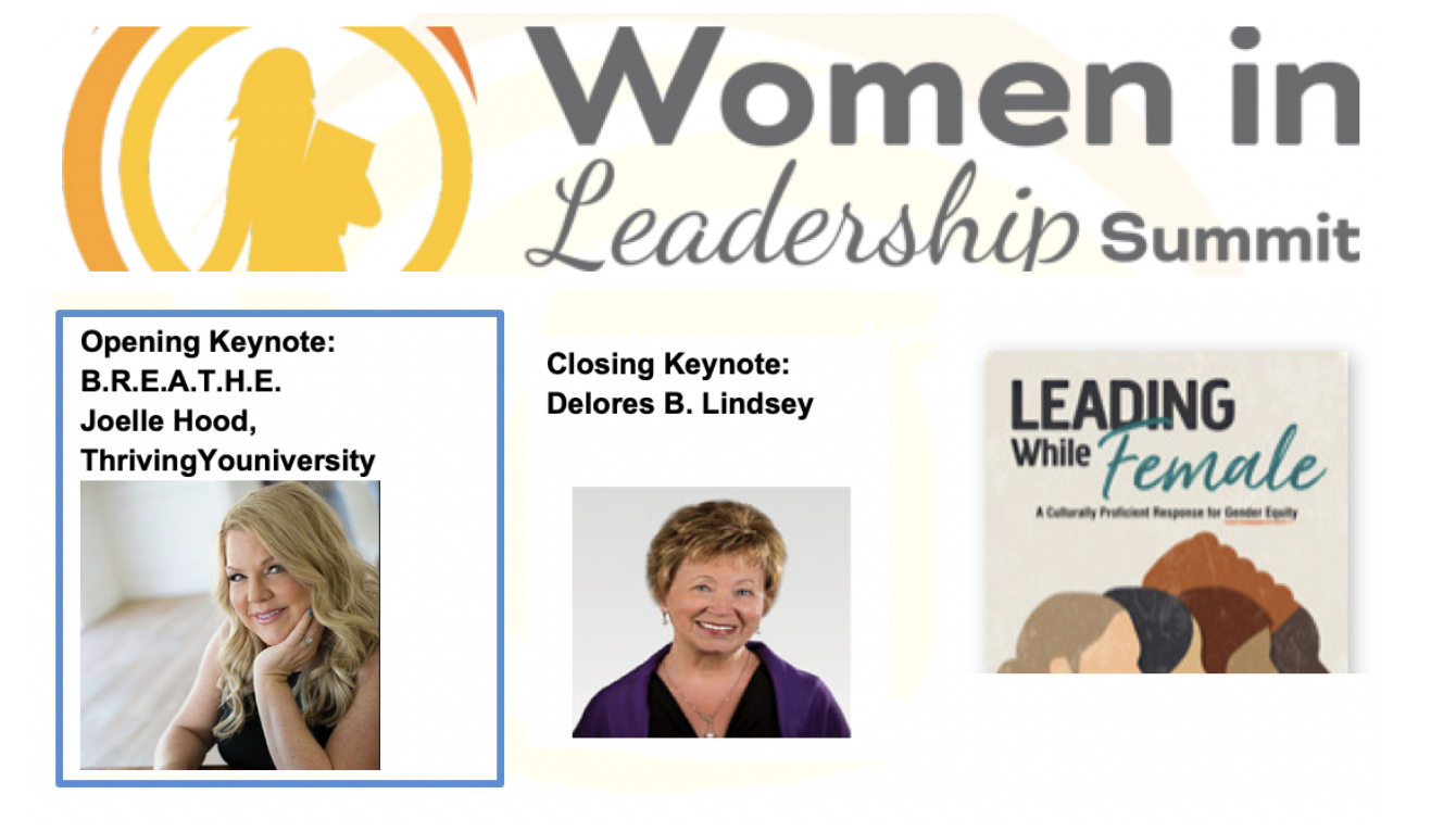 """Resilient Leadership"