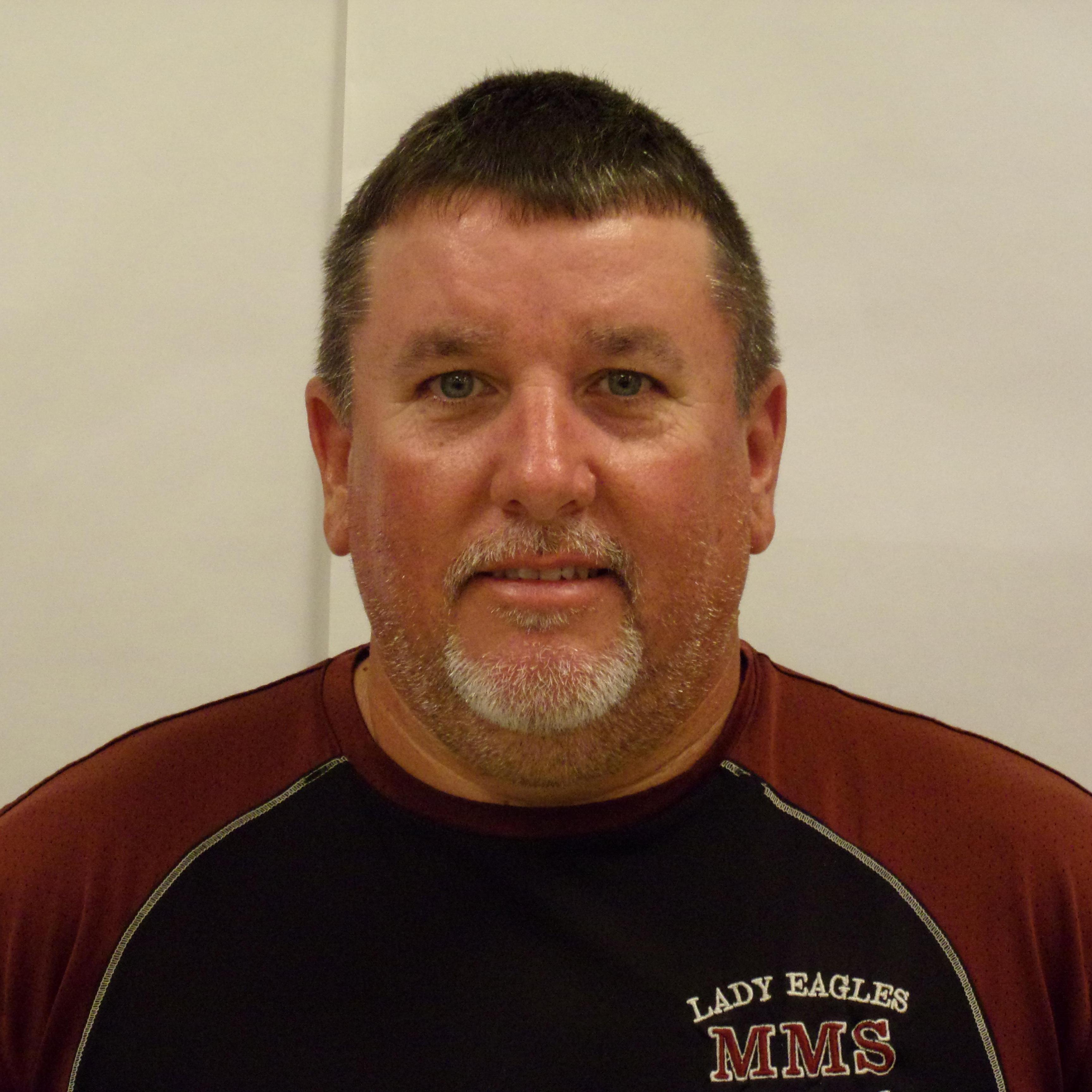 Allen Roberts's Profile Photo