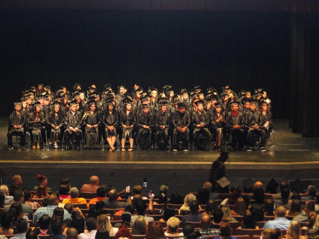 C.L.A.S.S. Graduation June 2017