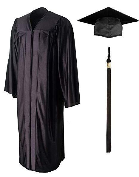 Seniors - Order Cap & Gown for Graduation Thumbnail Image
