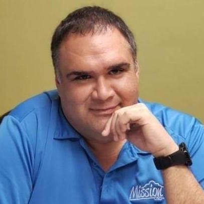 Michael Ortiz's Profile Photo