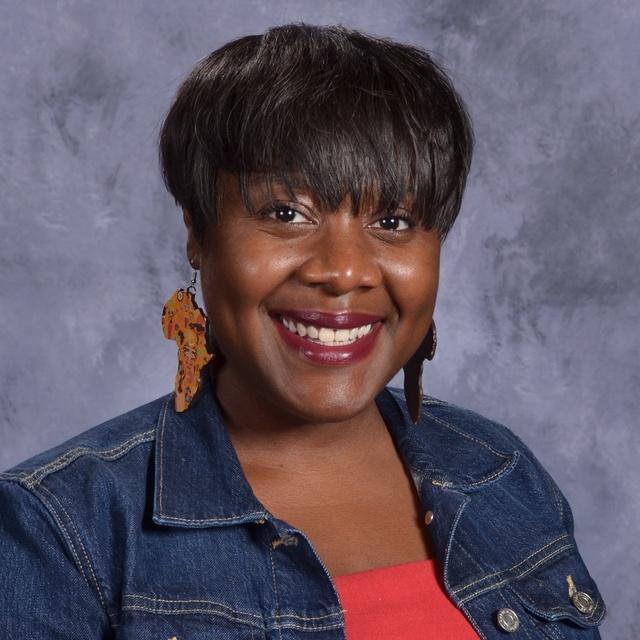 Shamika Willis's Profile Photo