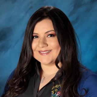 Miriam Vazquez's Profile Photo