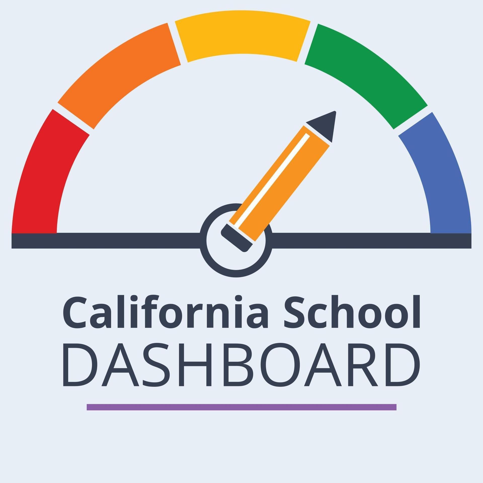 California Dashboard Logo