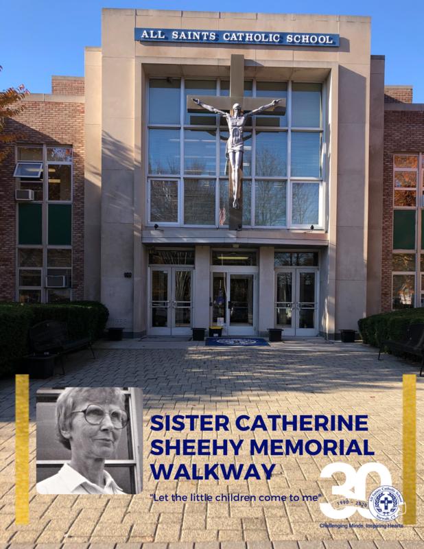 Sister Catherine