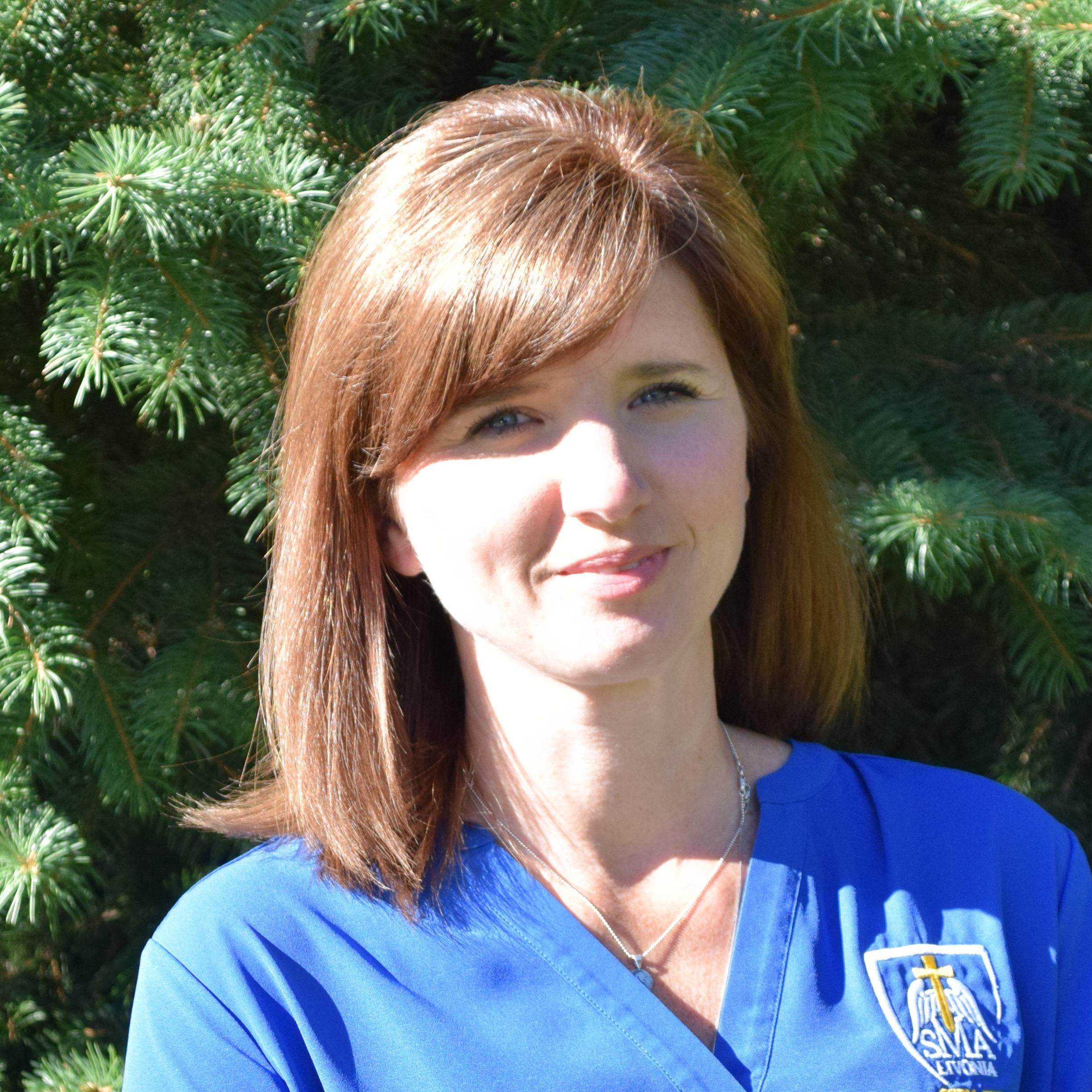 Teresa White's Profile Photo