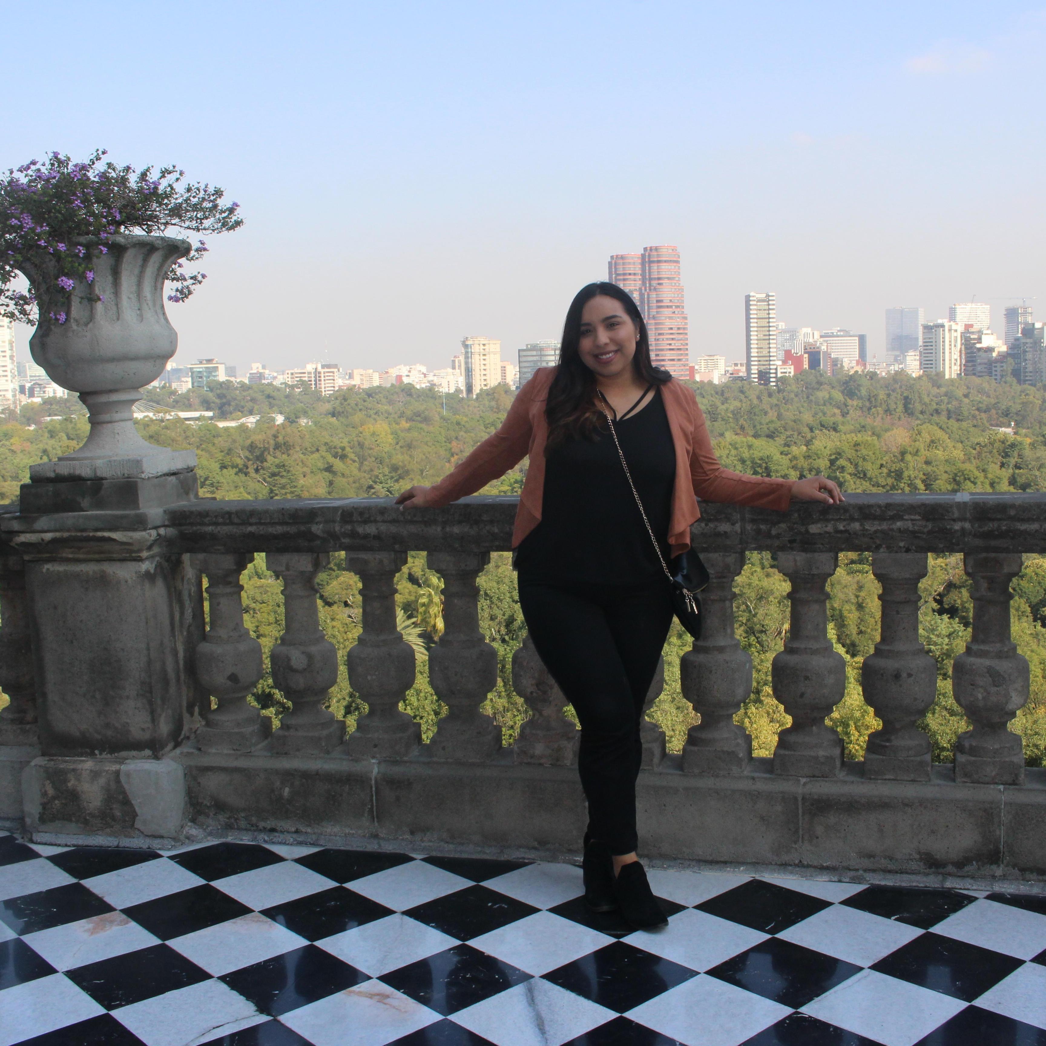Daffne Perez's Profile Photo