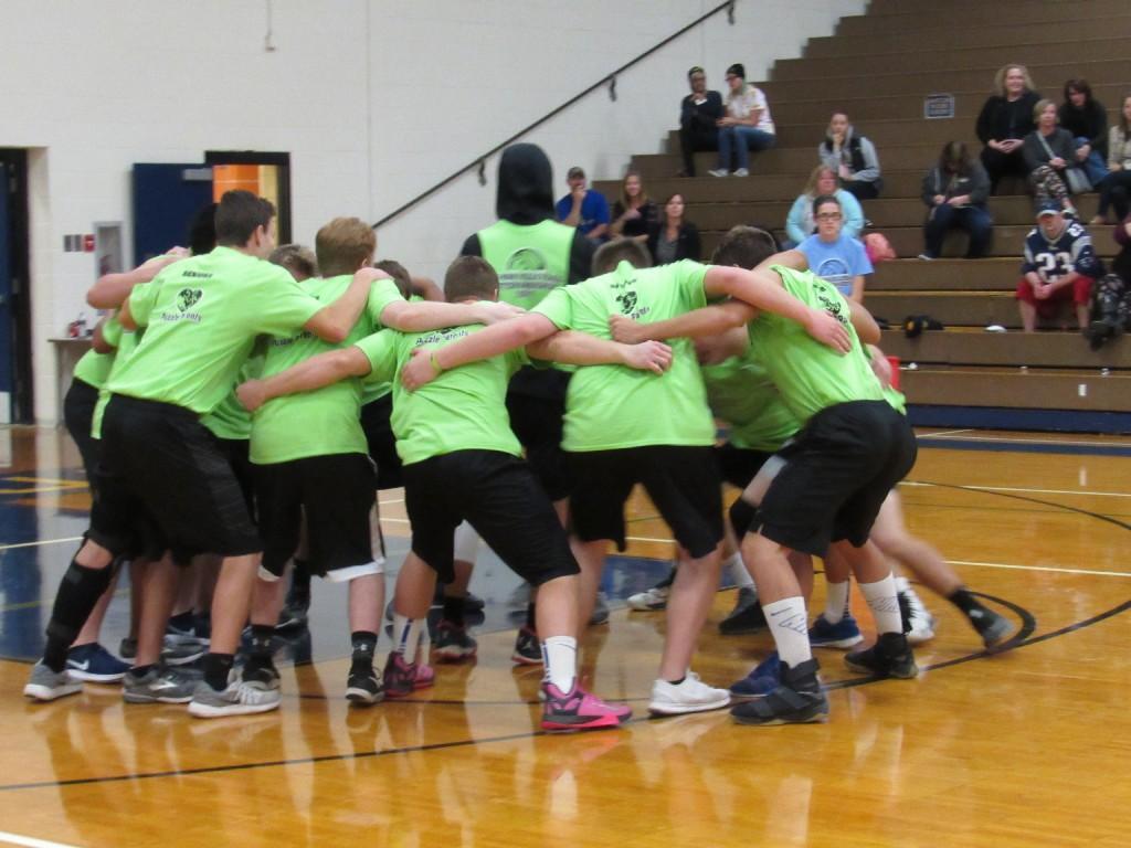 Senior Team