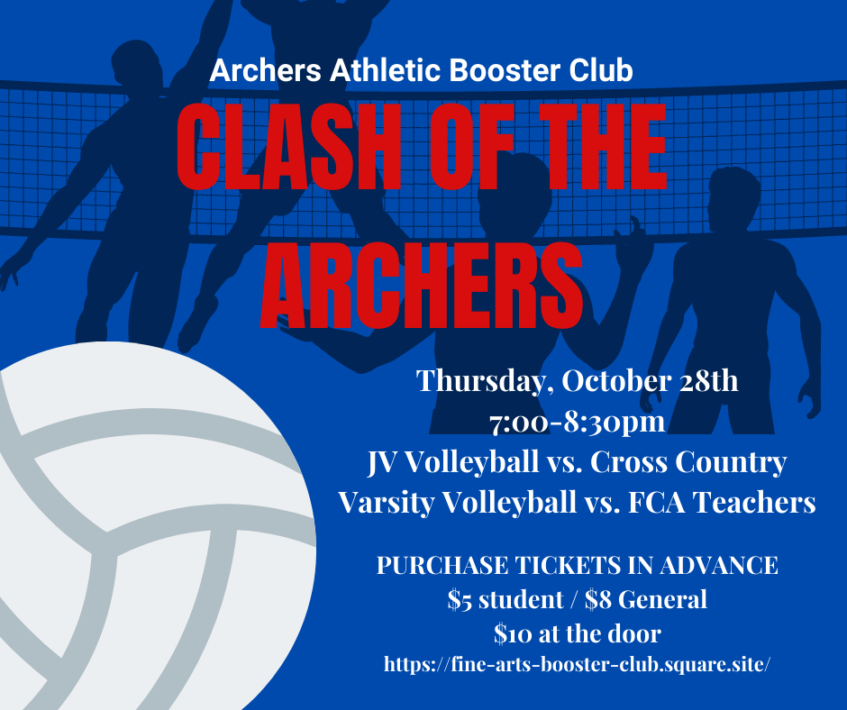 Clash of the Archers