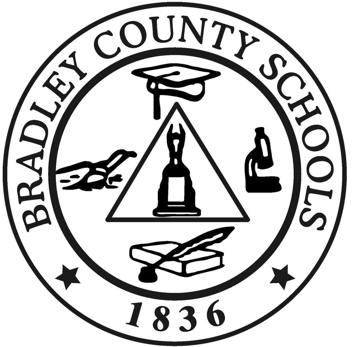 Bradley County Schools Crest