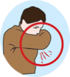 Flu season is here! Learn how to prevent it from spreading in our schools. Thumbnail Image