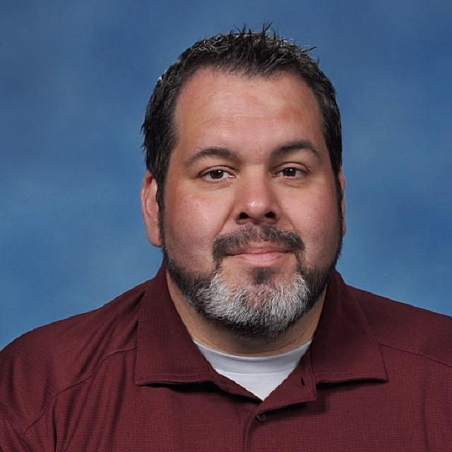David Conger's Profile Photo