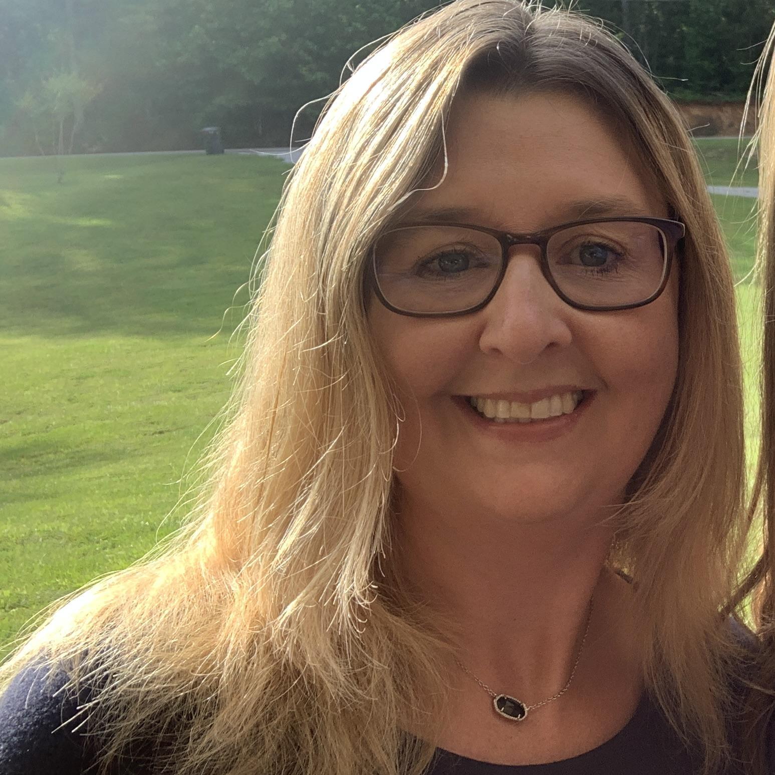 Roxanne Lamberth's Profile Photo