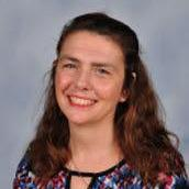 Amy Marshall's Profile Photo