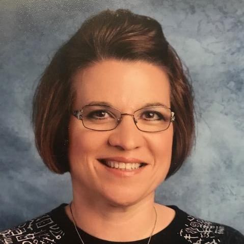 Julie Curd's Profile Photo