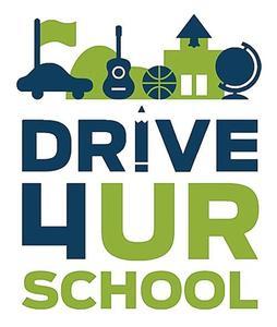 Drive 4UR School Logo