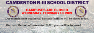 Facebook - Snow Day Announcement.png