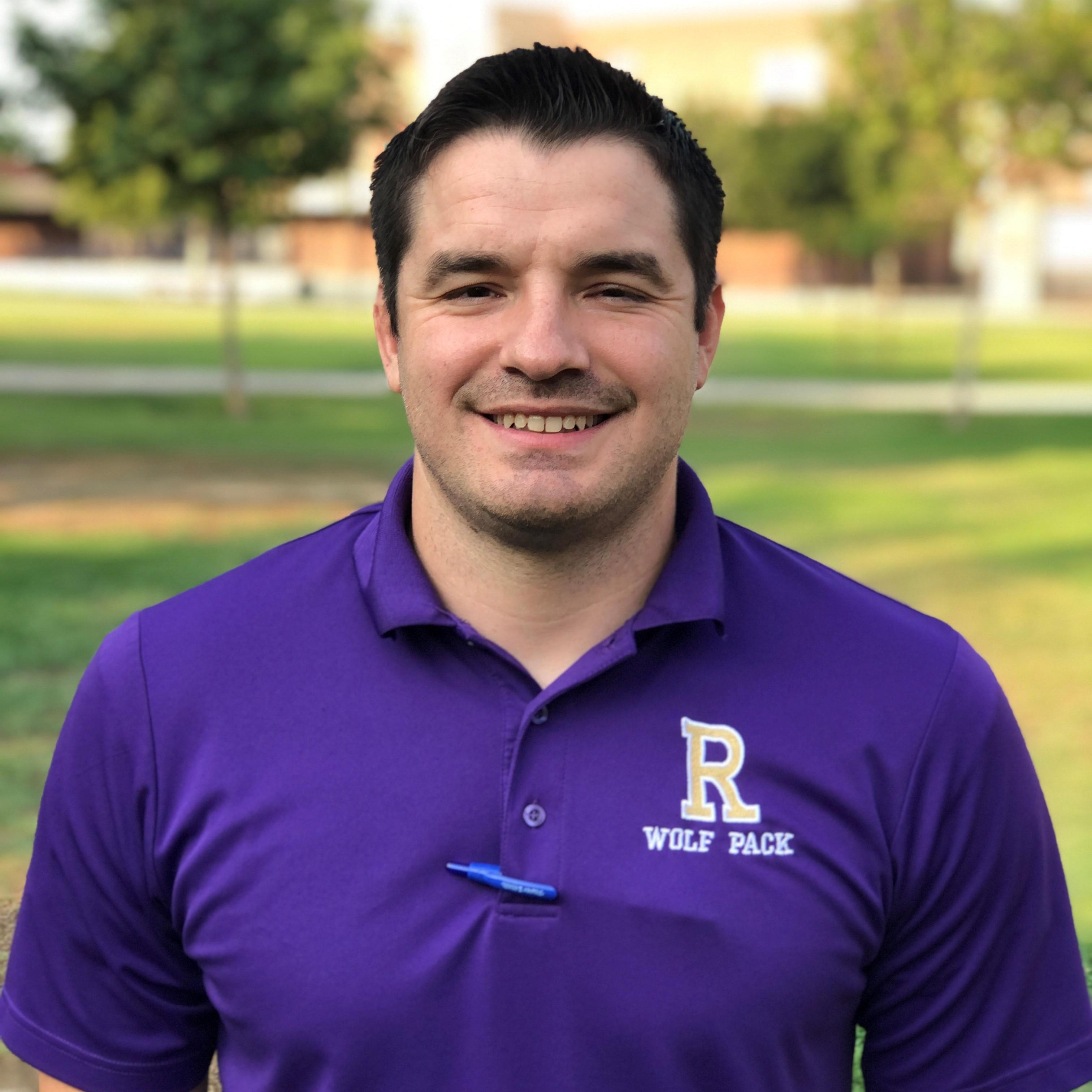 Robert Rios's Profile Photo
