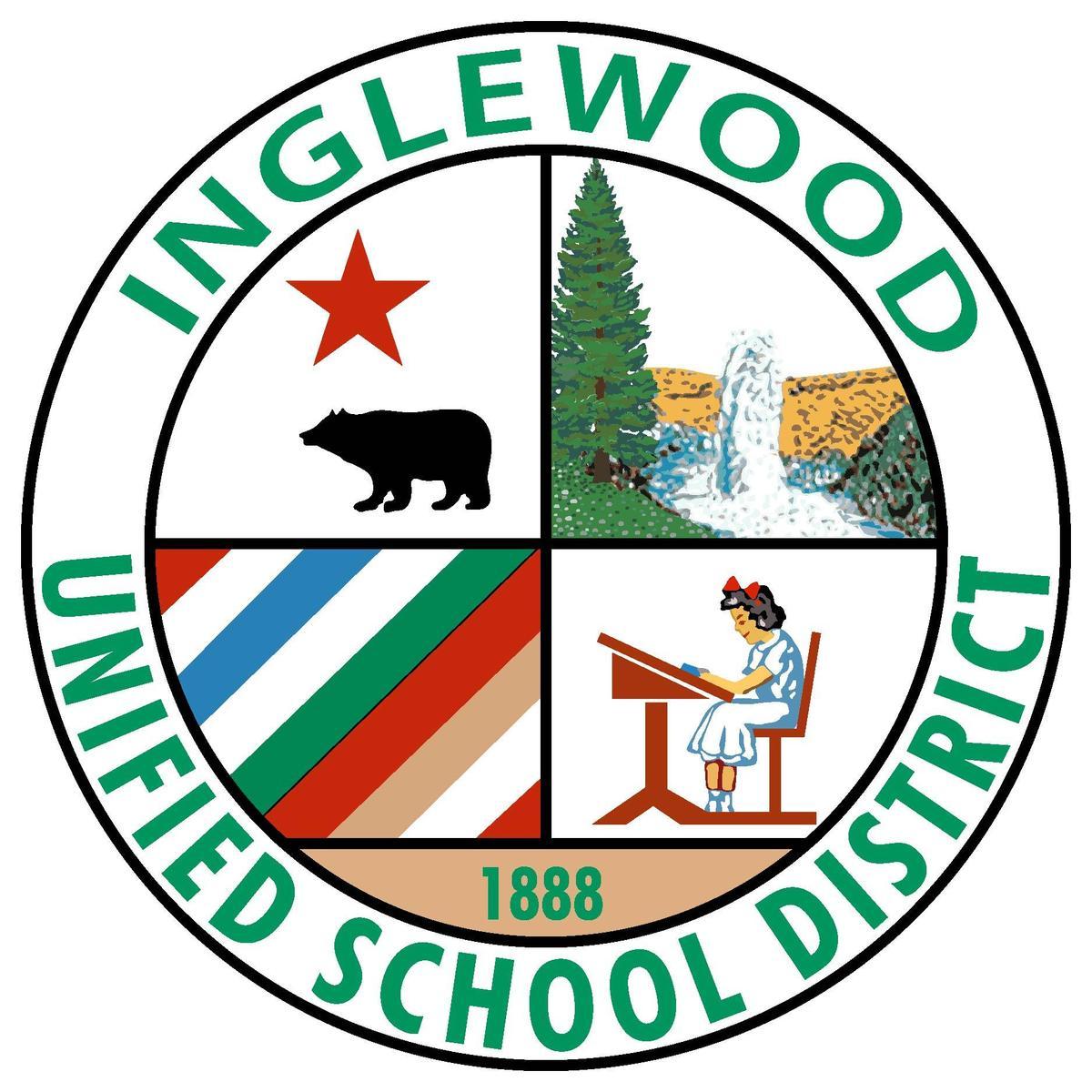 Inglewood USD Seal