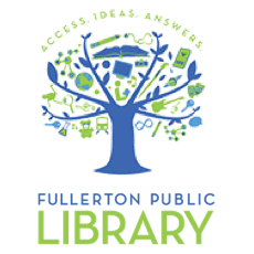 Fullerton Public Library Book Lists
