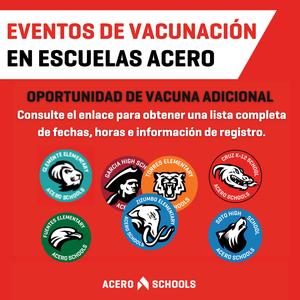 spanish vaccine opportunity