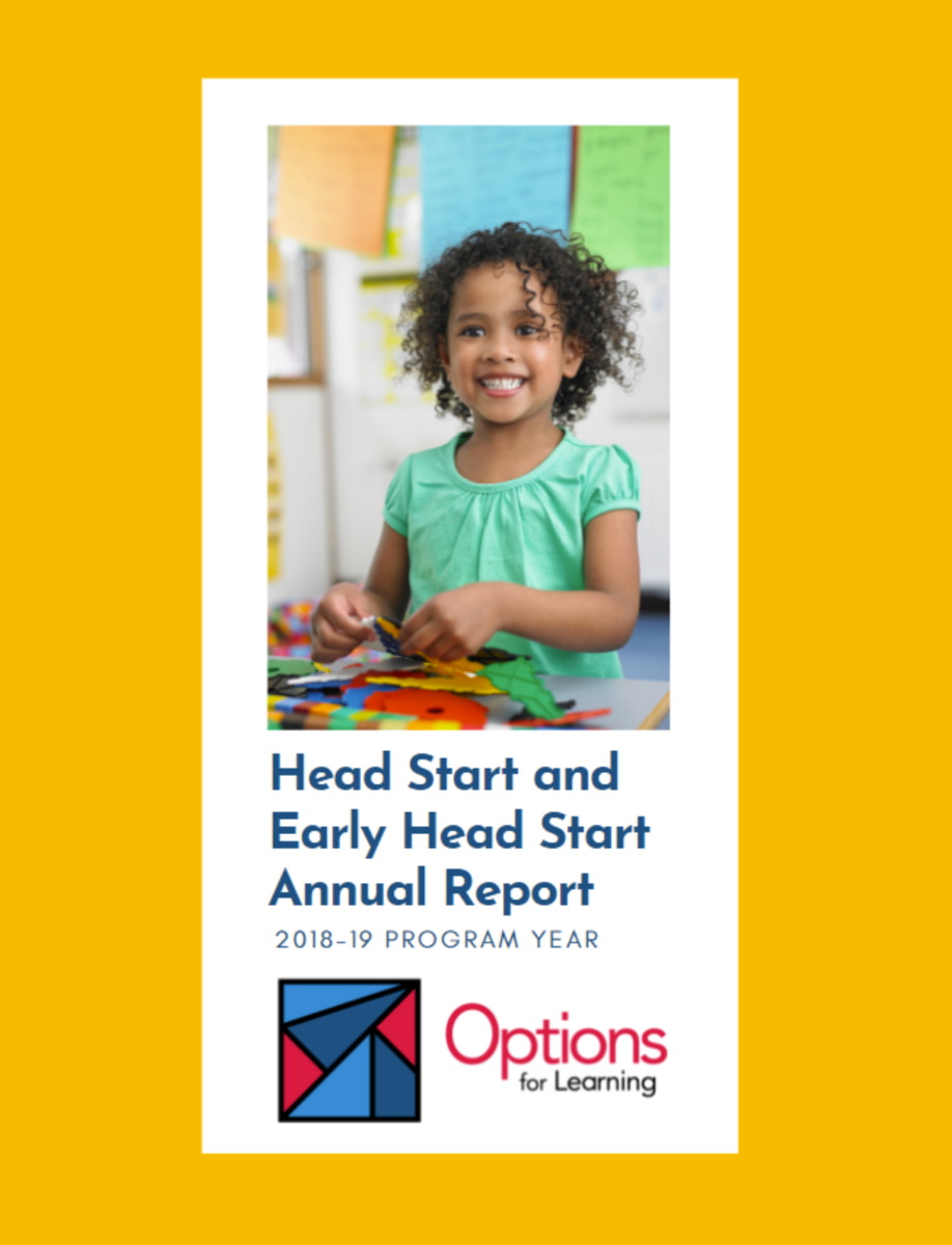 HS Annual Report