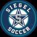 Siegel Soccer logo