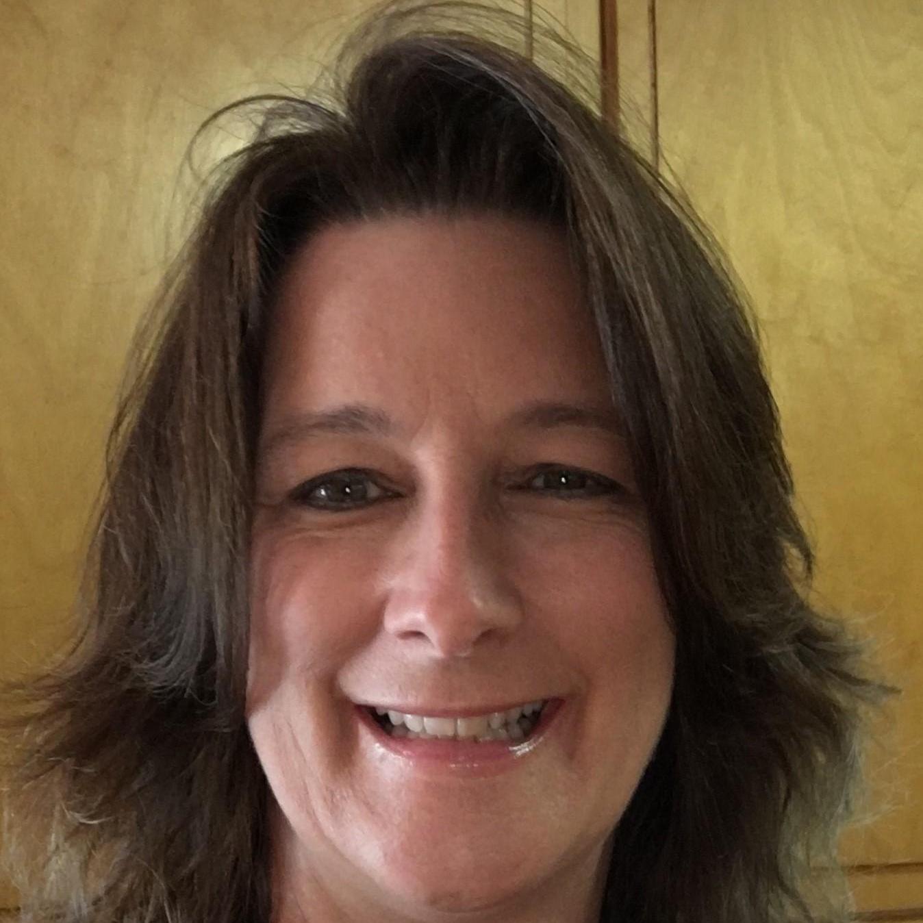 Ellen Lewis's Profile Photo