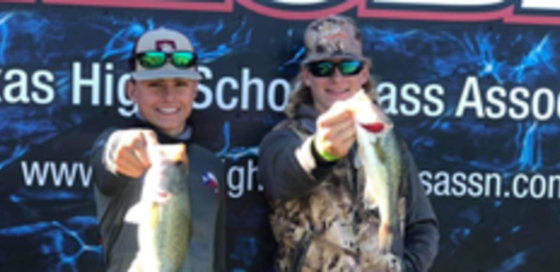 Bass fishing club