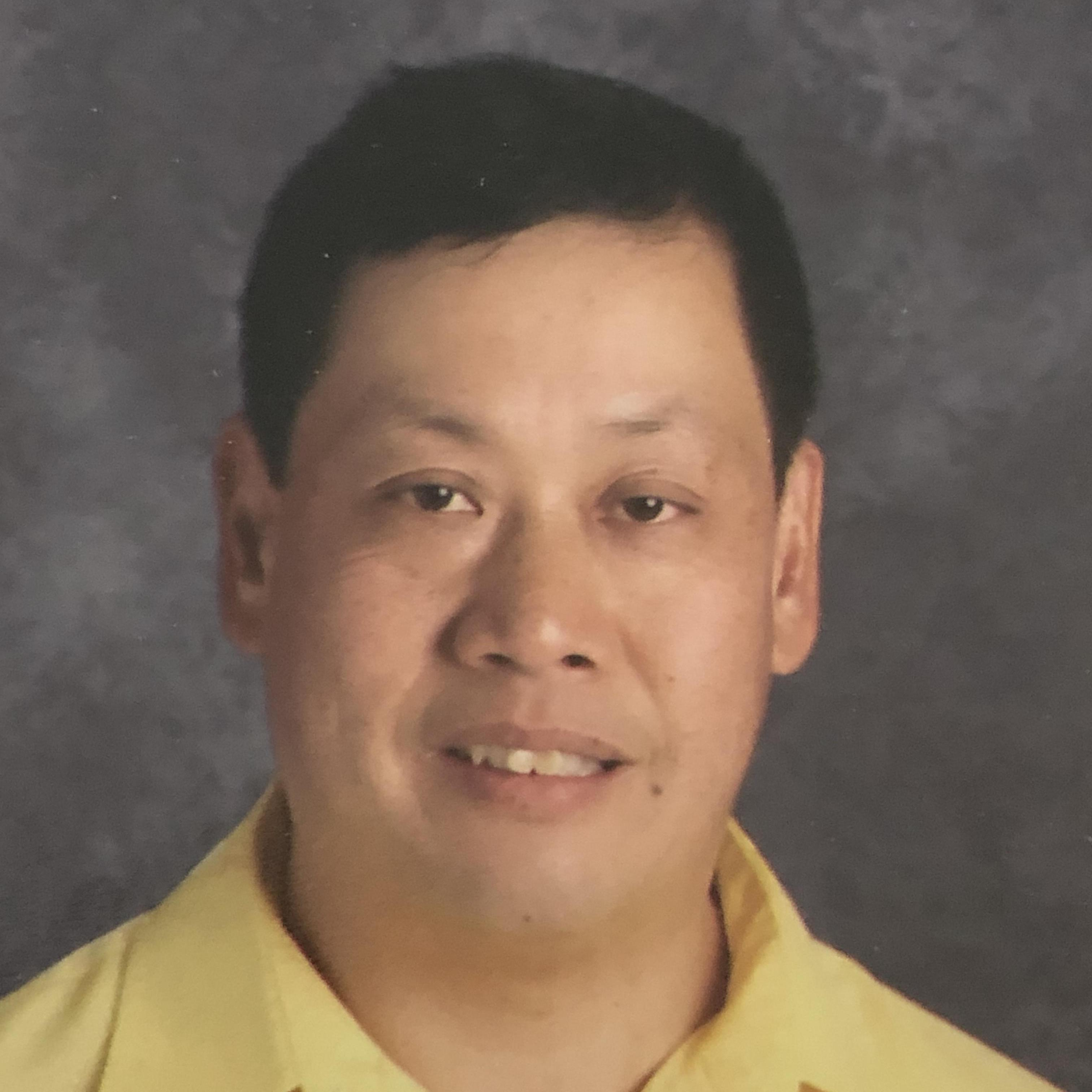 Harold Wong's Profile Photo