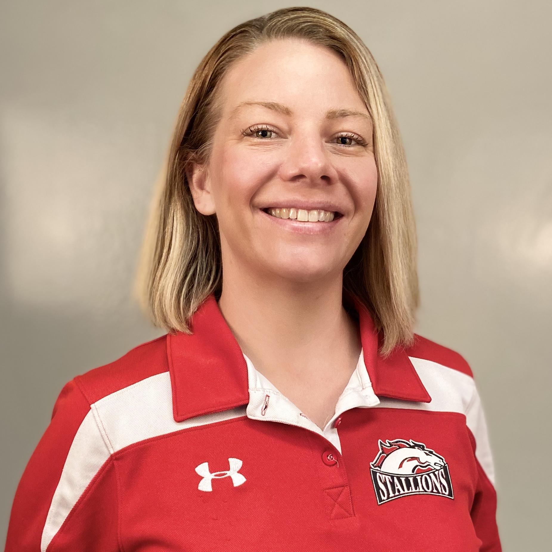 Stacy Holt's Profile Photo