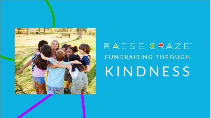 Raise Craze Kindness Fundraiser Featured Photo