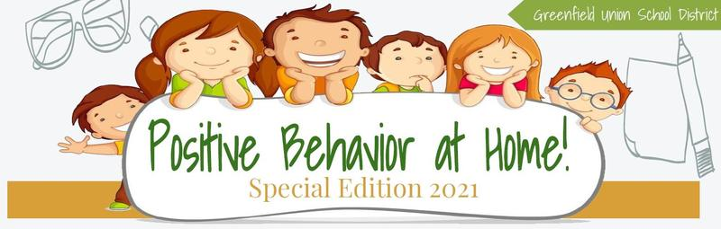 PBIS Parent Newsletter Special Edition 2021 Returning to school Thumbnail Image