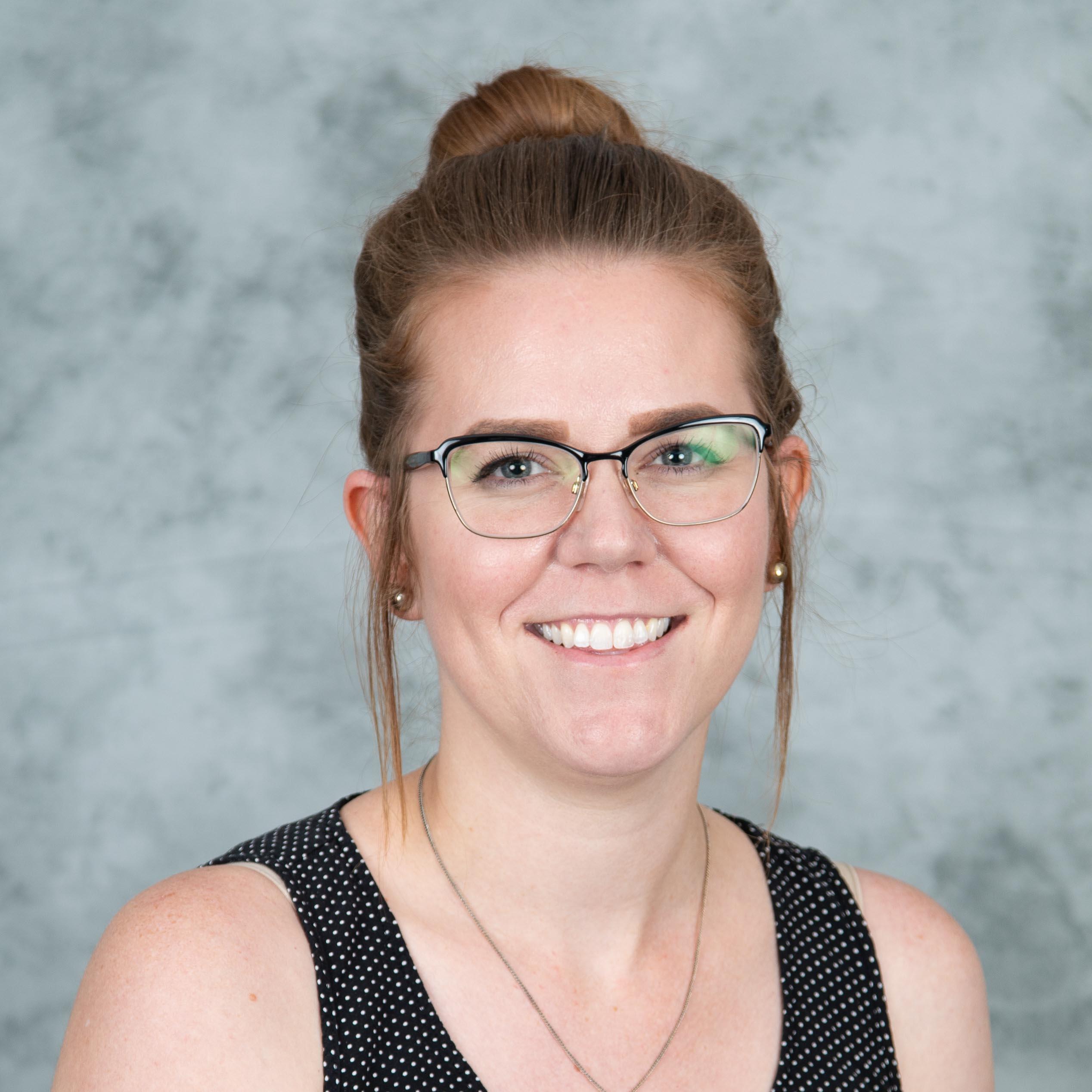 Sarah Van Buhler's Profile Photo