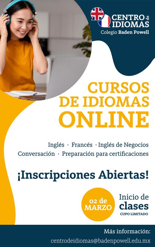 ¡Conoce nuestro Centro de Idiomas! Featured Photo