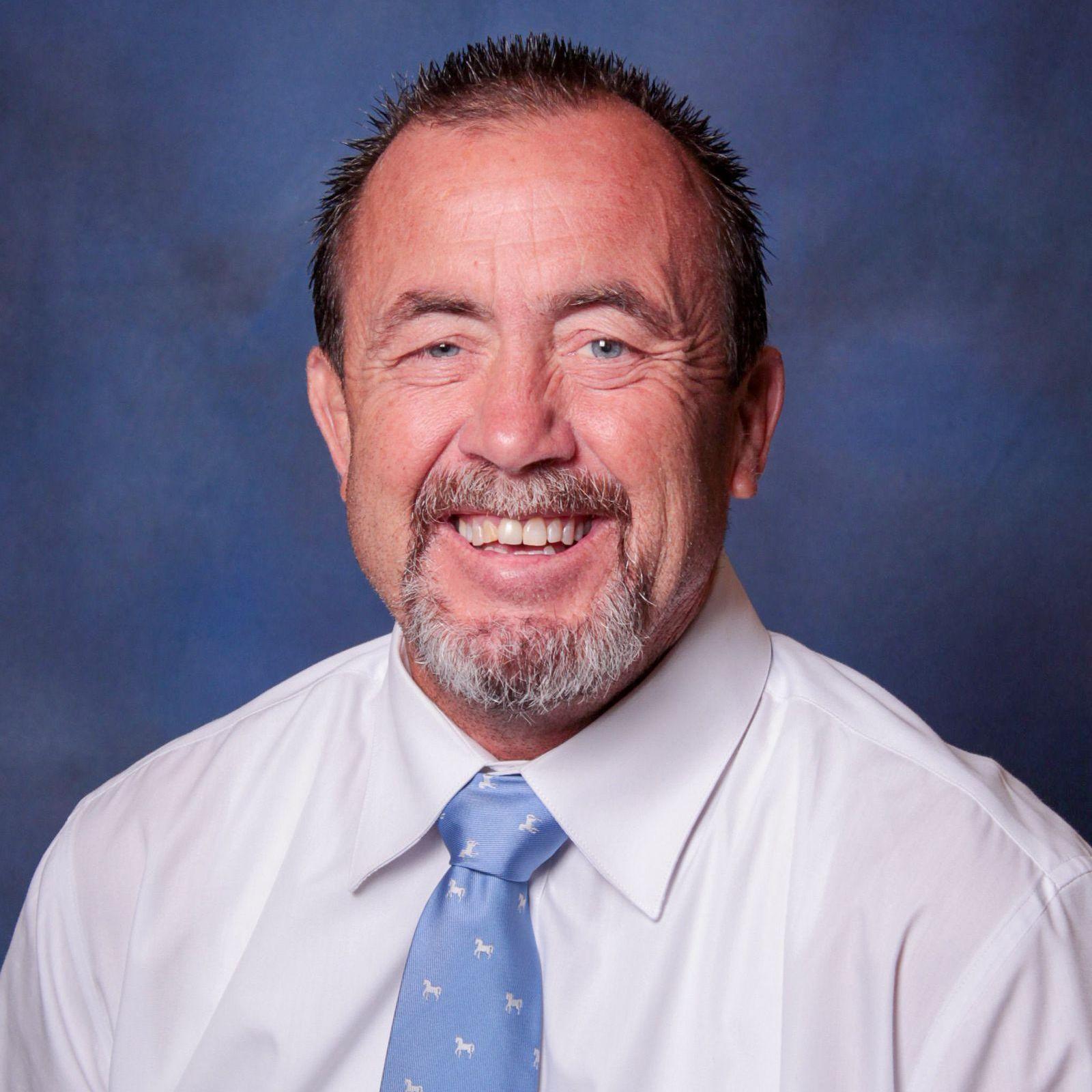 Scott Lawson's Profile Photo