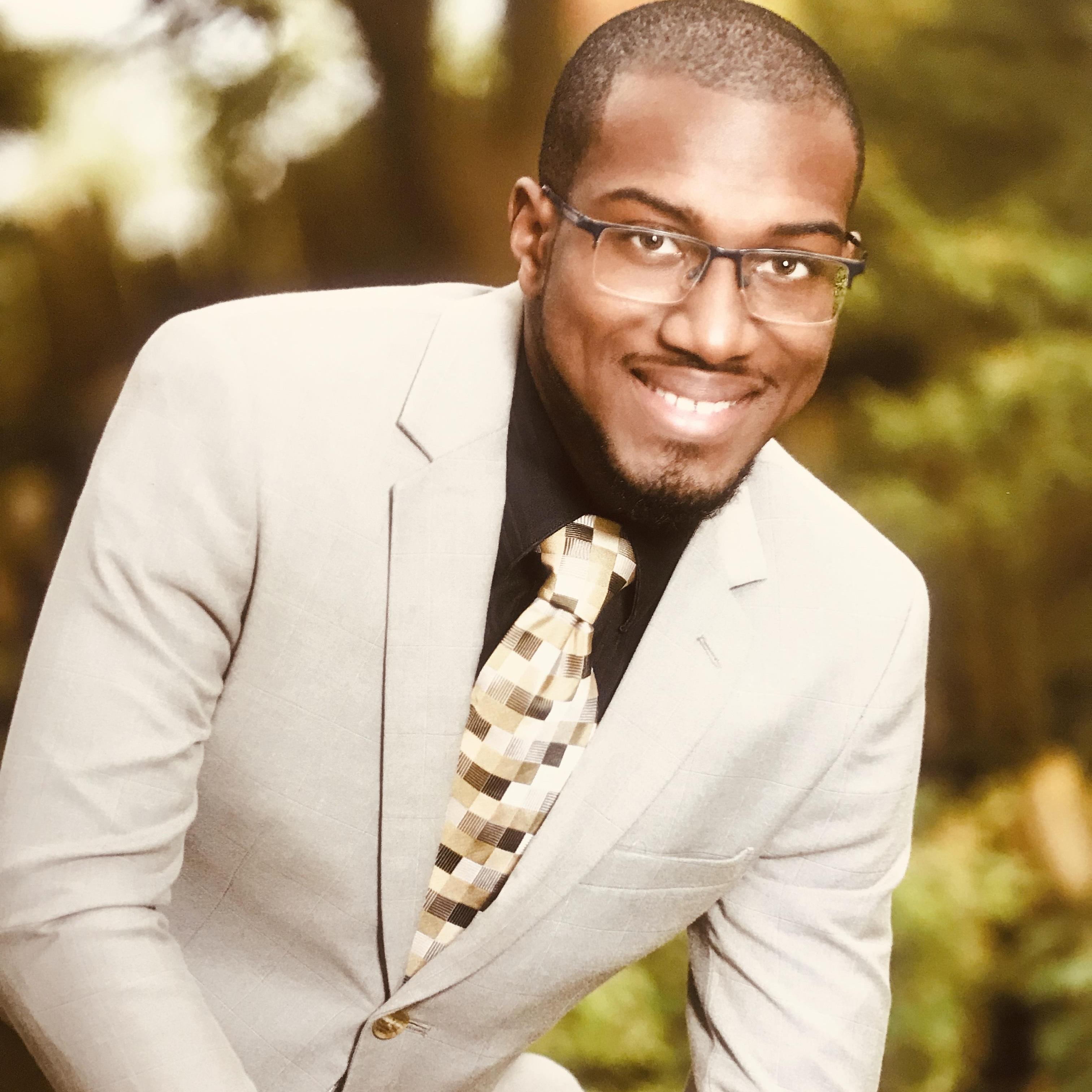 Melvin Roland's Profile Photo