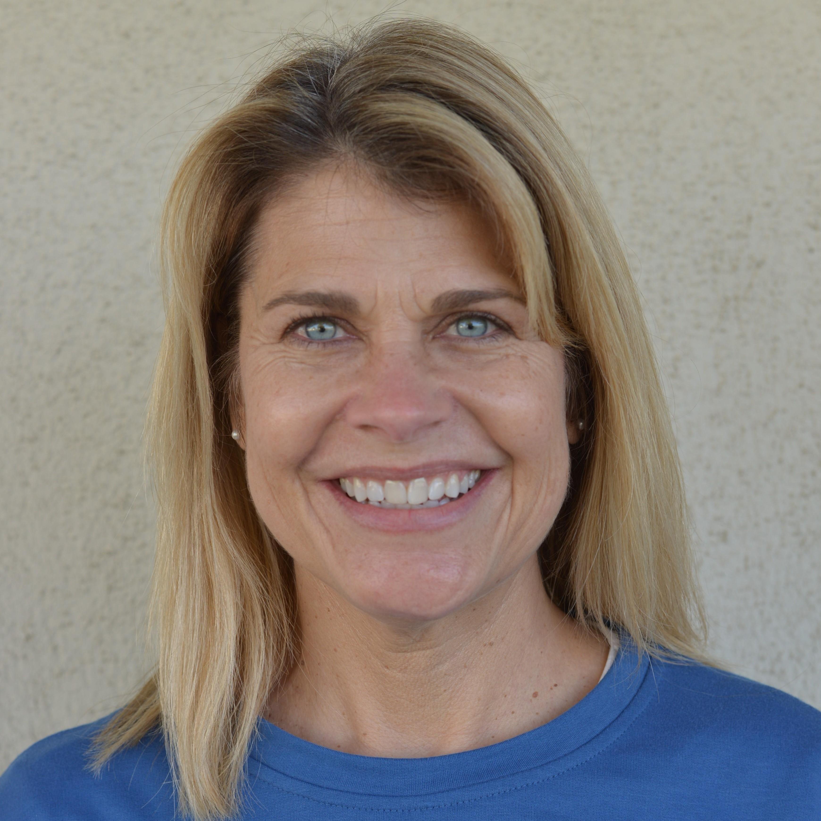 Michelle Fitzgerald's Profile Photo