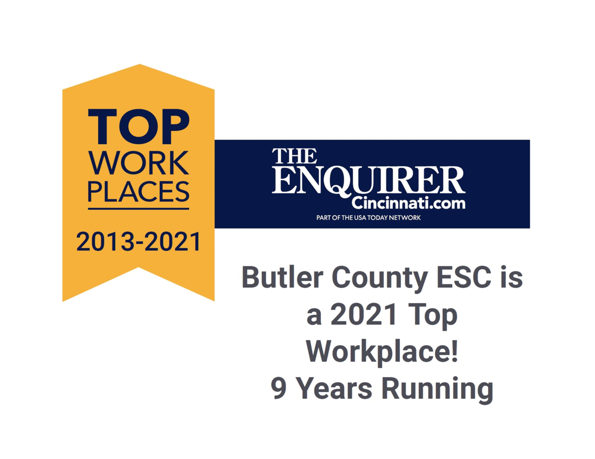 Top Workplaces Banner 2013-2021