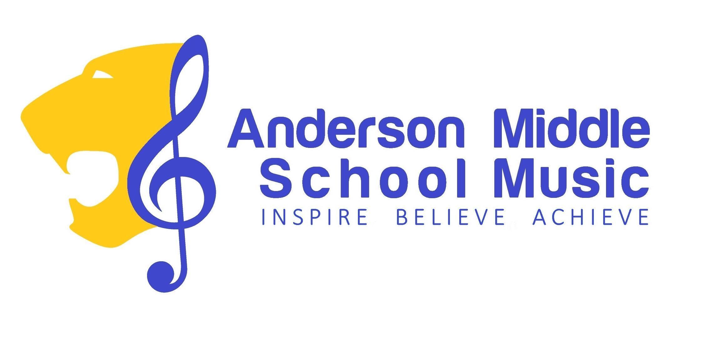 ams band logo