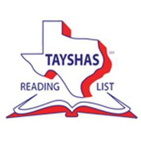 Tayshas Reading List Icon