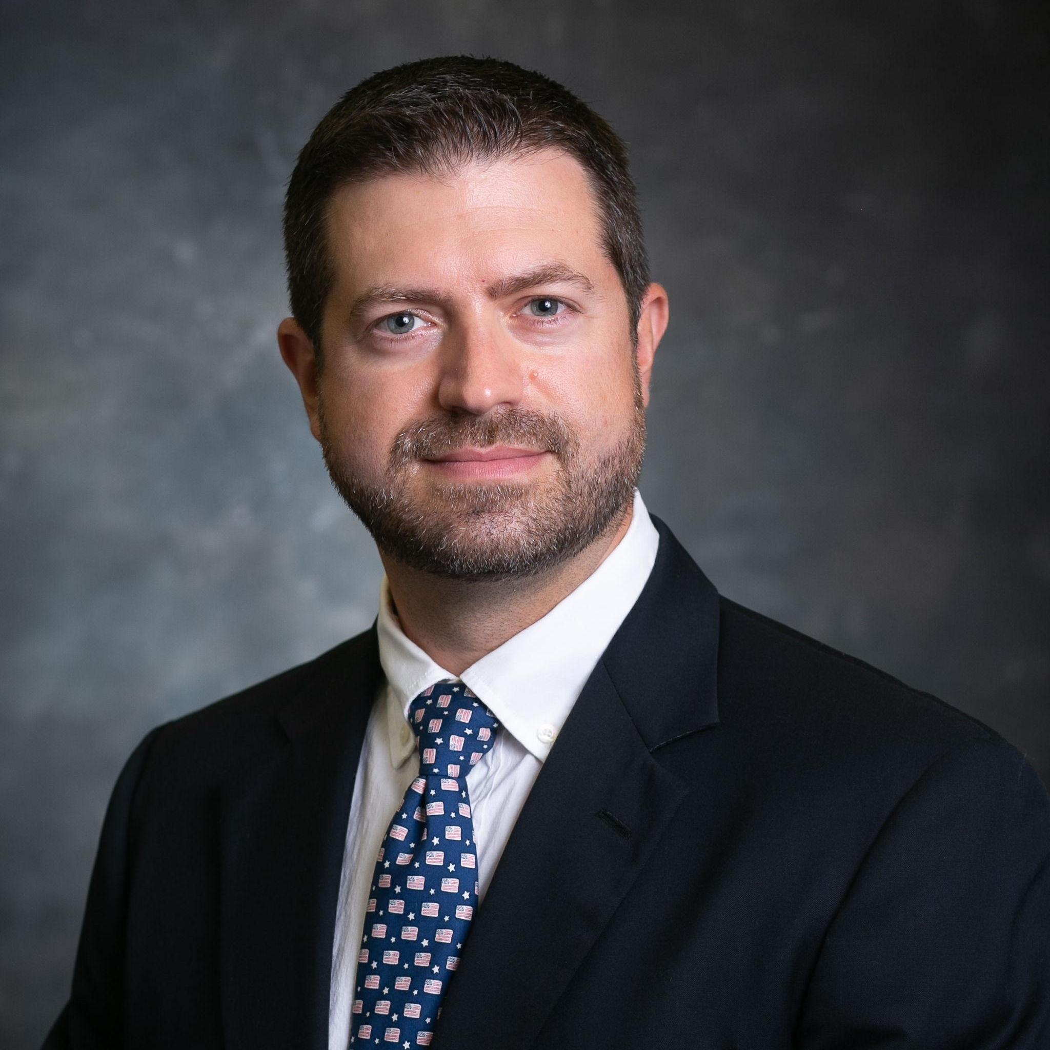 Geoffrey Close's Profile Photo