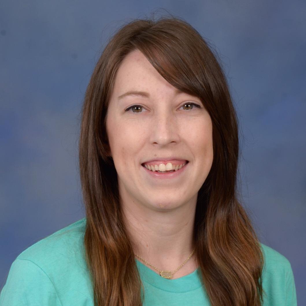 Kate Leber's Profile Photo