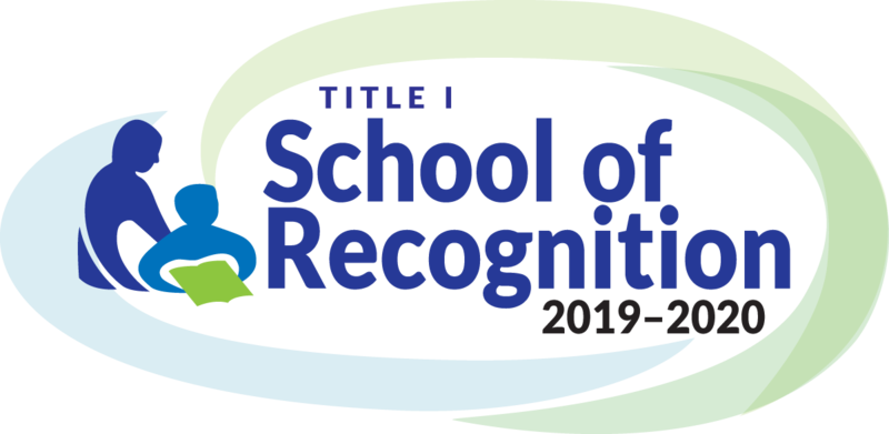 School of Recognition Logo