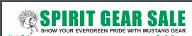 Evergreen Spirit Gear